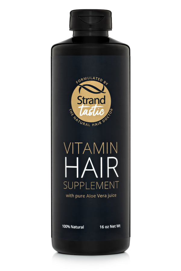 Strandtastic Hair Supplement