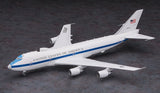 Hasegawa 1/200 E4B Nightwatch USAF Advanced Airborne Command Post Aircraft Kit