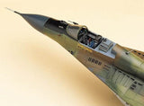 Academy Aircraft 1/48 Mig29A Fulcrum Fighter Kit