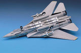 Academy Aircraft 1/72 F14A Tomcat USN Fighter Kit