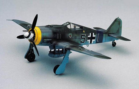 Academy Aircraft 1/72 Fw190A6/8 Butcher Fighter Kit