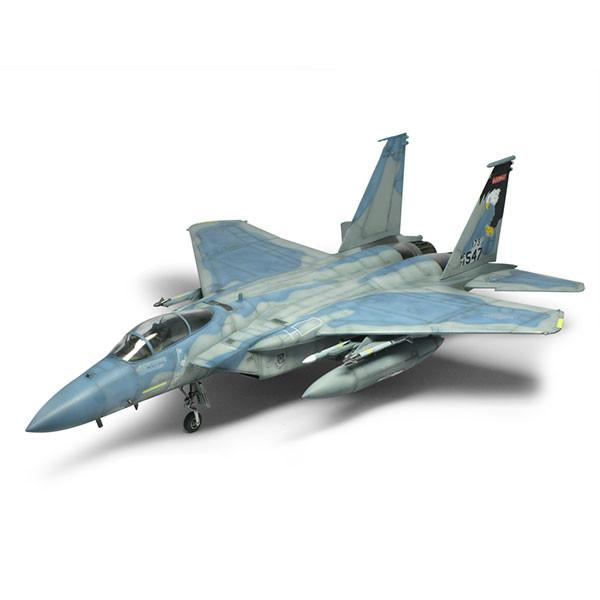 Academy Aircraft 1/72 F15C MSIP II 173rd FW Tactical Fighter Kit