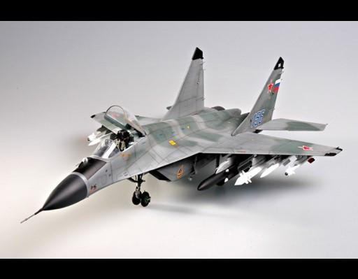 Trumpeter Aircraft 1/32 Mig29M Fulcrum Russian Fighter Kit