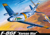 Academy Aircraft 1/72 F-86F Korean War Kit