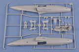 Hobby Boss Aircraft 1/48 A-11B Trainer Kit