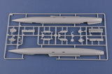 Hobby Boss 1/48 Russian Yak-28P Firebar Kit