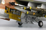 Trumpeter Aircraft 1/32 A7D Corsair II Aircraft Kit