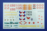 Eduard 1/48 MiG21 PFM Fighter Profi-Pack Kit
