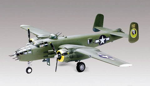 Revell-Monogram Aircraft 1/48 B25J Mitchell Bomber Kit