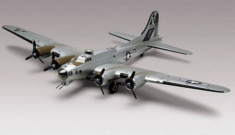 Revell-Monogram Aircraft 1/48 B17G Flying Fortress Bomber Kit