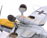 Eduard 1/48 Bf109G14 German Fighter Profi-Pack Kit