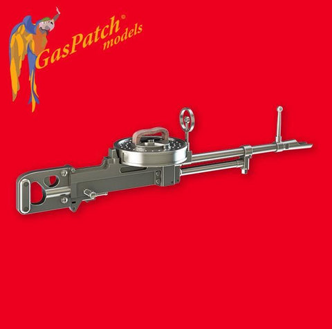 Gas Patch 1/35 Vickers K Machine Gun Kit (2)