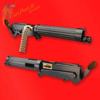 Gas Patch 1/48 Vickers British Hyland Type B Loading Handle Machine Gun Kit (2)