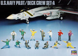 Hasegawa 1/48 Carrier Crew A Kit