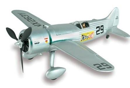 Lindberg 1/32 Laird Turner Meteor Racing Aircraft Kit