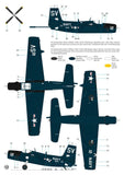 Special Hobby 1/48 AF3S Guardian Mad Boom Anti-Submarine USN Warfare Bomber Kit