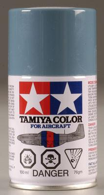 Tamiya AS Intermediate Blue (USN) Aircraft Lacquer Spray