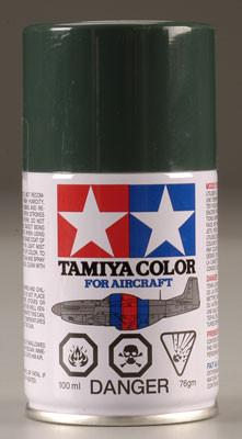 Tamiya AS Dark Green 2 (IJN) Aircraft Lacquer Spray