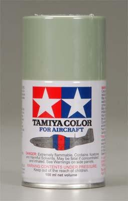 Tamiya AS Gray Green (IJN) Aircraft Lacquer Spray