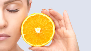 Vitamin C - The Little Known Anti-Ageing Wonder