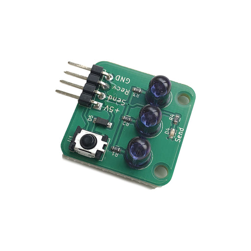 Infrared Transmit/Receive Module for obniz