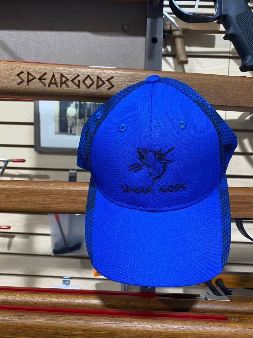 Spear Gods Hats - Spear Gods