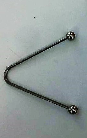 Stainless Steel Wishbones  (Various) - Spear Gods