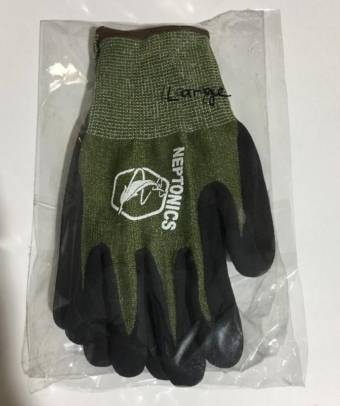 Neptonics Dyneema Spearfishing Gloves - Spear Gods