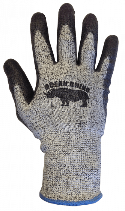Spearfishing Gloves (Ocean Rhino Brand) - Spear Gods