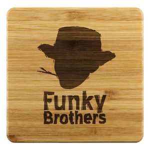 Open image in slideshow, Funky Brothers Coasters
