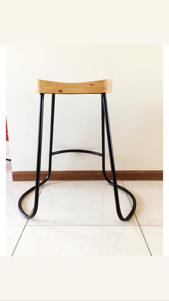 Loloi Bar Stool