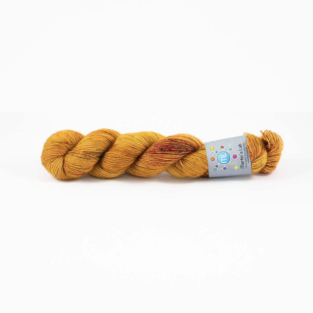Merino Singles - Squirrel