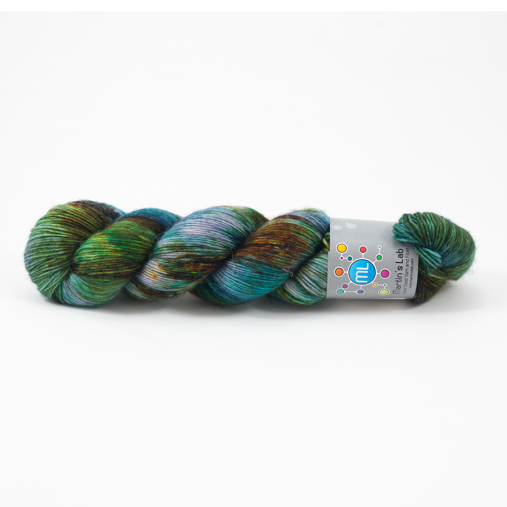 BFL Soft Sock - Bratki