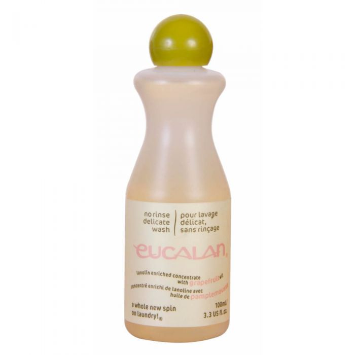 Eucalan 100ml - Grapefruit