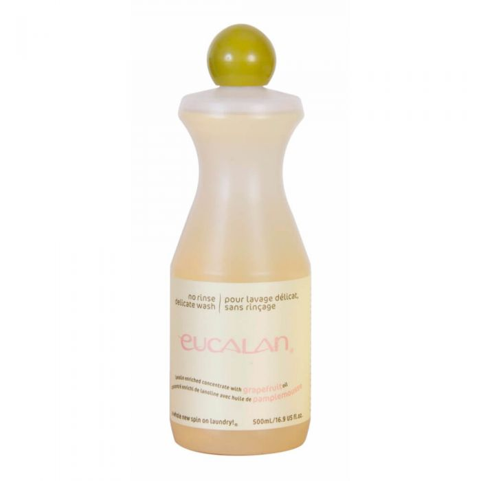 Eucalan 500ml - Grapefruit