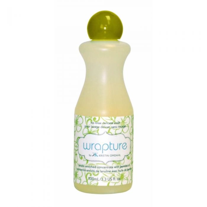 Eucalan 100ml - Jasmine (wrapture)