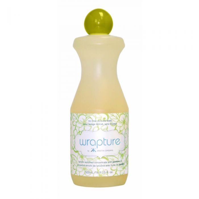 Eucalan 500ml - Jasmine (wrapture)