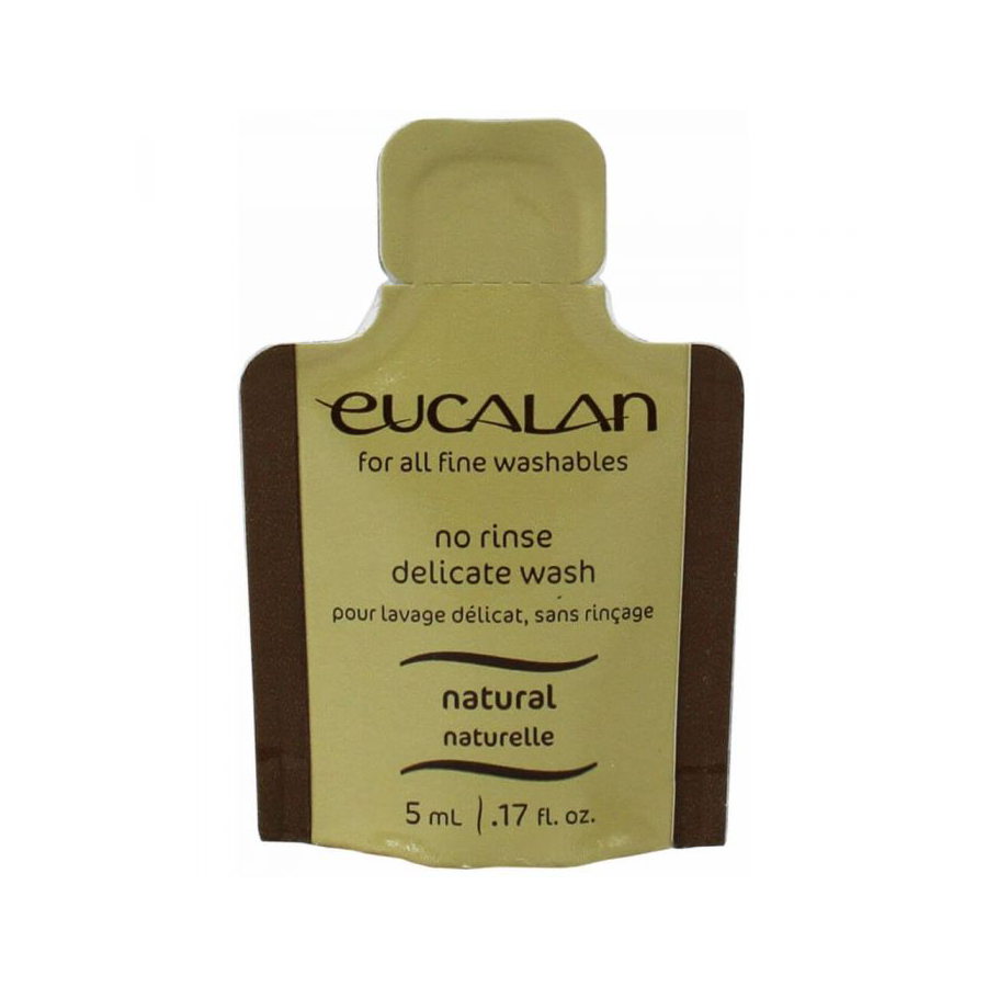 Eucalan 5ml - Natural