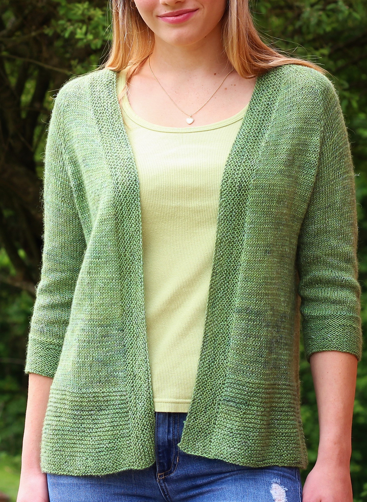 Brookgreen Cardi Kit [PREORDER]