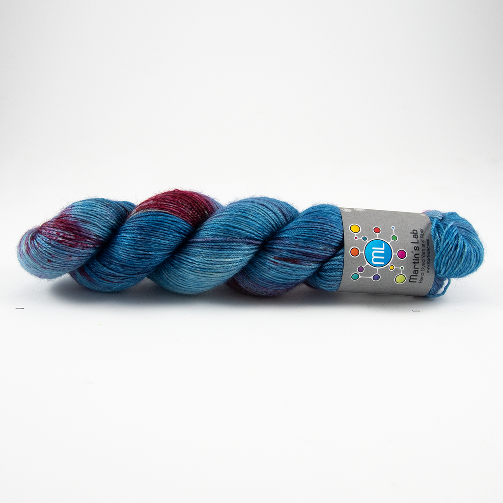 BFL Soft Sock - Indigo
