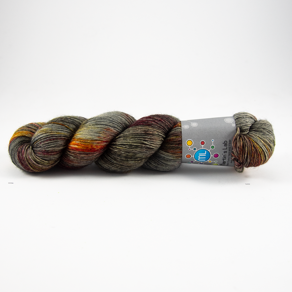 BFL Soft Sock - Inferno