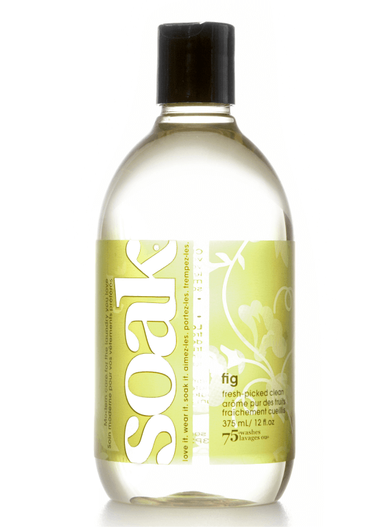 Soak Full Size 375ml - Fig
