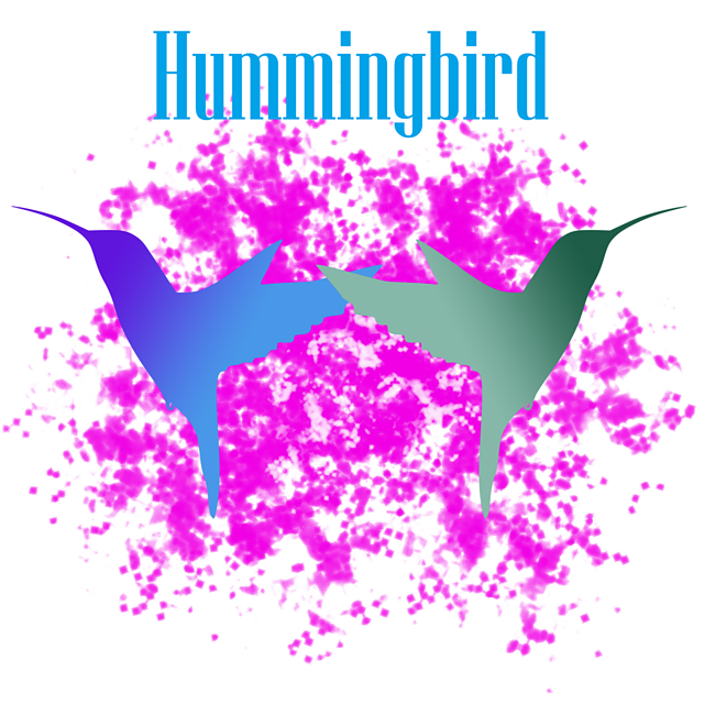 Hummingbird Kit no.14