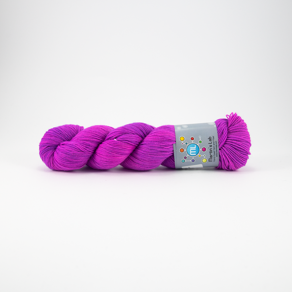 Tough Sock - Purple Pop