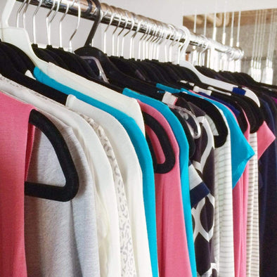 5 Tips for a More Sustainable Wardrobe