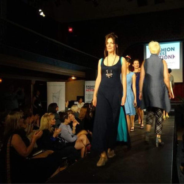 Miik Takes Center Stage At Local Eco Fashion Events