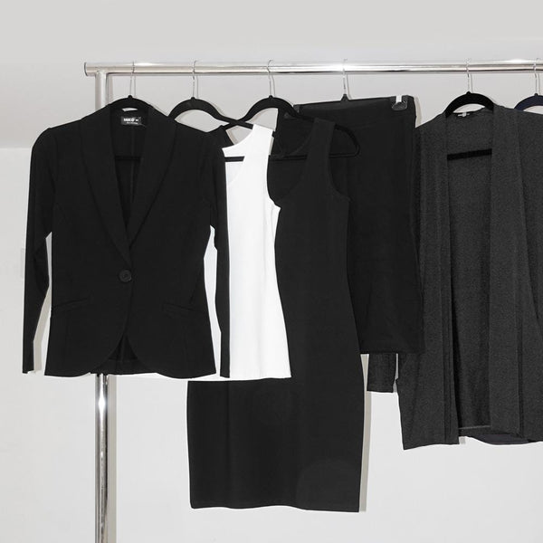 Capsule Wardrobes: When Less Really <i>is</i> More