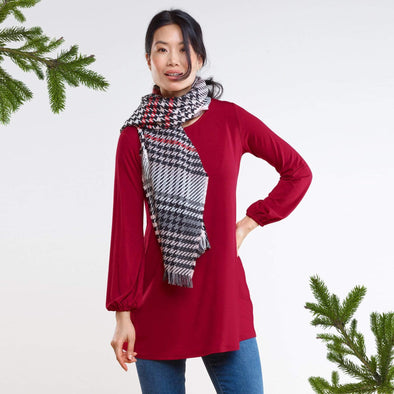 Miik's Sustainable Clothing Holiday Gift Guide