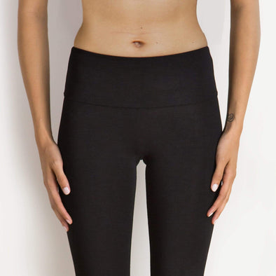 Not just <i>any</i> black legging