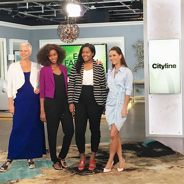 Miik on Cityline